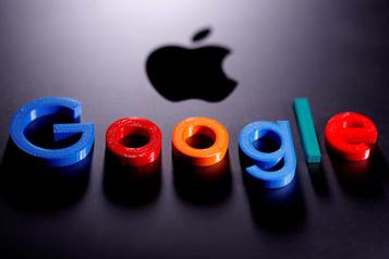 Pandémie: Google courtise les commerces de proximité avec des outils sur mesure)