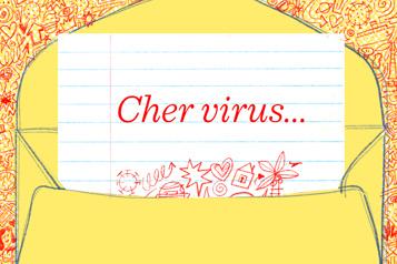 COVID-19 Cher virus… )
