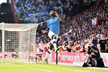 Manchester City se reprend, Tottenham déçoit