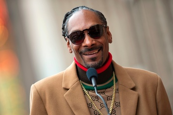 Snoop Dogg s'excuse d'avoir insulté Gayle King