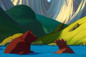La fameuse invasion des ours en Sicile: l'idéal de cohabitation ★★★½