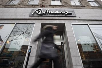 Mises à pied massives chez Reitmans