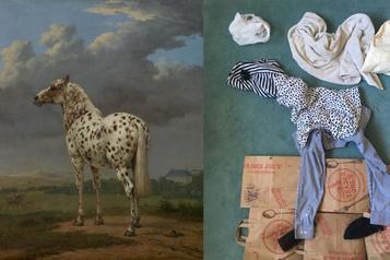 Les drôles de reproductions du musée Getty