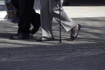 Maisons des aînés: la solution n'est pas dans le béton)