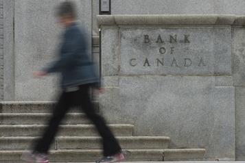 Le taux directeur passe à 0,25% au Canada