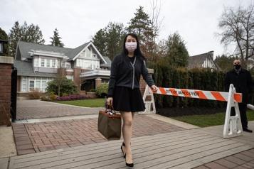 Affaire Huawei Un procureur exhorte la juge à ignorer les «vents géopolitiques qui tourbillonnent» )