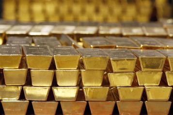 Pourquoi l'or? Pourquoi maintenant? )
