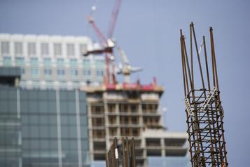 Le scrutin syndical commence dans l'industrie de la construction)