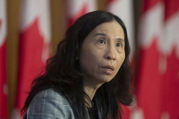 Variant Delta Les cas ont bondi de 66% au Canada)