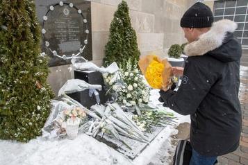 Un adorateur de Marc Lépine épinglé juste avant la commémoration