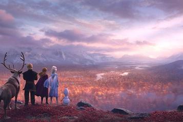 La Reine des neiges 2: notre critique vidéo