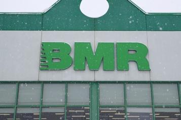 Nouveau patron chez BMR)