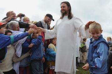 Russie: le célèbre gourou «Jésus de Sibérie» placé en détention provisoire)