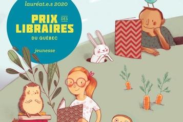 Les gagnants des Prix des libraires du Québec pour la jeunesse dévoilés