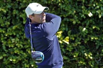 PGA McIlroy et Conners en tête de l'Arnold Palmer Invitational)