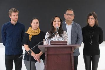 Québec solidaire souhaite contrer les évictions de locataires