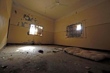 Plus de 100 prisonniers de l'EI se sont échappés