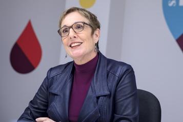 Grande entrevue avec Catherine Dagenais Une pandémie et ses bouleversements)