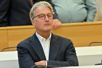 Dieselgate L'ex-patron d'Audi devant la justice allemande pour répondre du trucage de moteurs)