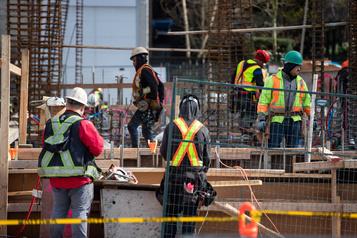La croissance économique a ralenti en janvier au Canada