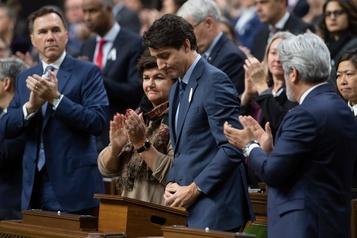 Ottawa rend hommage aux victimes de Polytechnique