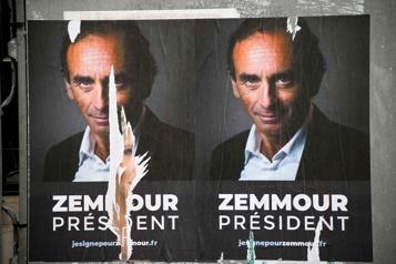 France Éric Zemmour cité à son procès pour provocation à la discrimination)