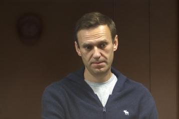 Russie Navalny se plaint de ne pas avoir reçu le Coran en prison)