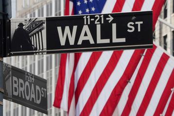 Wall Street rebondit, Facebook et Amazon au plus haut)
