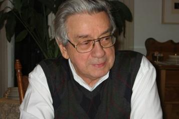 Jean-GuyPilon (1930-2021) Un grand rassembleur )