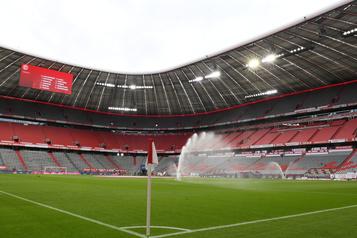 Ligue des Champions: l'Allemagne et le Portugal considérés pour la finale)