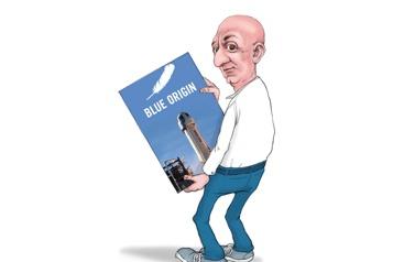 La caricature du jour)