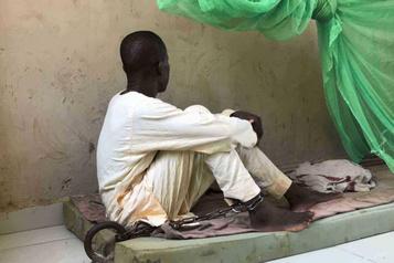 Nigeria: des malades mentaux enchaînés et maltraités