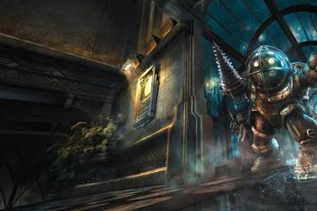 2K Games s'installe à Montréal pour créer un nouveau Bioshock