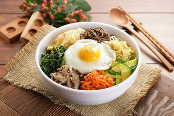 SSAM: délices coréens