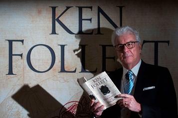 Le prochain roman de Ken Follett prévu pour l'automne2020