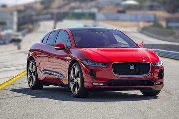 Le coût des autos électriques ne baissera pas de sitôt, dit le patron de Jaguar
