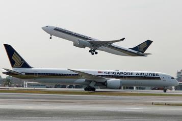 Washington déterminé à régler le conflit Airbus-Boeing d'ici juillet)