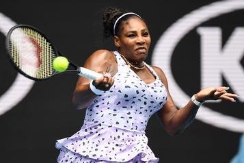 Internationaux d'Australie: Osaka et Serena démarrent bien