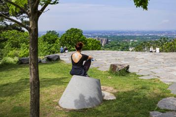 Redécouvrir Montréal Ma petite montagne méconnue)