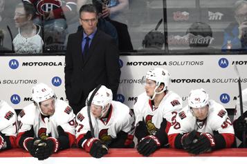 Dave Cameron dirigera Équipe Canada junior)