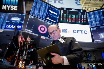 Bourse américaine: des résultats trimestriels sous haute surveillance