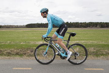 Tour de France Hugo Houle: une victoire d'étape à gagner pour Pierrik)
