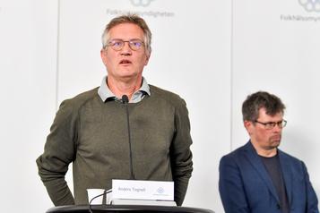 Coronavirus: la Suède reconnaît que son approche aurait pu être meilleure)