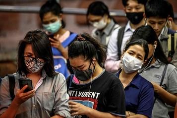 Coronavirus: l'OMS évoque un risque de «pandémie»