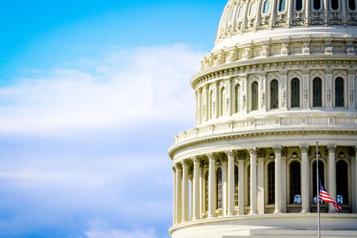 À la découverte de Washington avec la marmaille
