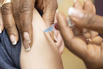 Vaccination: rattrapage des doses manquées à venir)