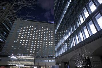 Les hôteliers lancent un SOS! )
