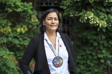 Michèle Audette réclame des organismes autochtones de supervision de la police)