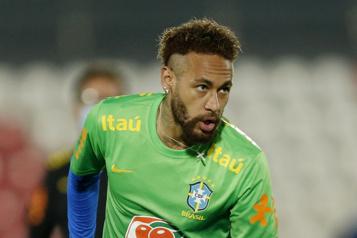 La sélection brésilienne est «contre la Copa América», mais jouera le tournoi)