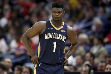 NBA: 25 joueurs testés positifs à la COVID)